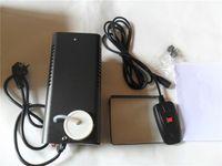 Wholesale Hot sell DHL Wire control W smoke machine fog machine professional stage lighting DJ equipment