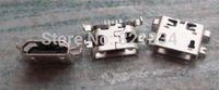 Cheap 100pcs lot charging port usb connector use for Lenovo A710E S720 S890 A298T A298 A798t S680 S880 A698T P700 K860 mobile tablet