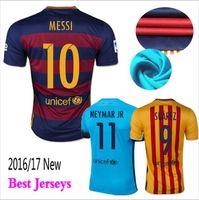 Wholesale Free Delivery Thai Quality Season Home Away Jersey Maillot DE Foot Shirt Football Soccer Jerseys survetement Football