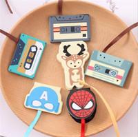 Wholesale 2016 New Creative cartoon magnetic bookmarks book clip of cute animals mini magnetic bookmark ribbon