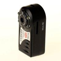 action infrared cameras - Portable Infrared P HD Mini Camera Camcorder Micro Camera DV Action Camera Cam Sport Camera Night Vision