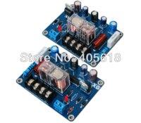 Wholesale 2pcs Audio Hi Fi Speaker Delay Protection C1237 UPC1237 Mono DIY Kit Amplifier Cheap Amplifier Cheap Amplifier