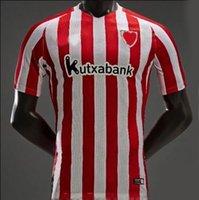 athletic club fc - Cheap football tracksuits Athletic jerseys Home shirts man Thai quality Club soccer jerseys FC football shirt suit