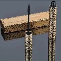 Wholesale M C Makeup Leopard LASH Mascara black in box ML by DHL good quality