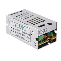 Wholesale AC V Universal Regulated Switching LED Power Supply Transformer AC V for LED Light Strip hot search