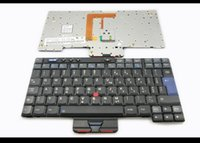 american keyboard layout - New Laptop keyboards for IBM Thinkpad X40 X41 Black PL Spanish and Latin American Layout Black P4615