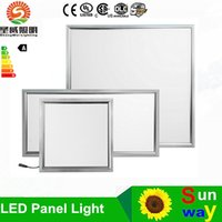bathroom suspended ceiling - 300 mm LED Panel Light W W W W W Led Ceiling Panel Lights Kitchen Bathroom Lighting AC V