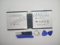 Wholesale NEW Original battery mAh for Microsoft Surface RT2 RT nd Wh