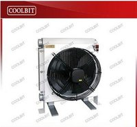 Wholesale COOLBIT TAIWAN AIR OIL PLATE FIN HEAT EXCHANGER AH680 CA2 air cooler CE certificate