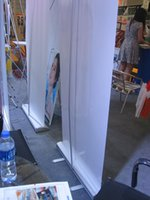 Wholesale Ney stye advertising billboards Roll Up Poster light boxes x banner