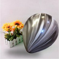 agate balloon - 2016 New Color G Thick Agate Balloons for Wedding or Birthday