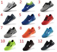 air material - Air Max Men s Running Shoes Fashion Men Sports Sneakers Material Training Athletic Walking Sneakers Eur