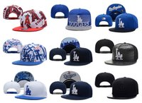 angels snapback hats - Los Angeles Angels Snapback Adjustable Snapback Hat Snap Back Hat Football Cheap Hat men women Baseball Cap