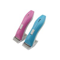 Wholesale New Brand Professional Mini Baby Children Hair Clipper Trimmer Electric Hairdressing Tool Powerful Hair Trimmer For Kids