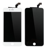 Wholesale 1pcs Grade A For iPhone Plus LCD With Touch Screen Digitizer Assembly For Iphone plus LCD Assembly