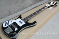 Wholesale Custom Shop Strings Chinese R Bass Guitar Left Handed Body amp Right Handed Available