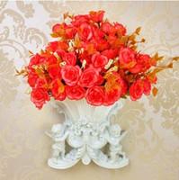 angels decorative arts - Angel vase wall decoration creative home decorative arts and crafts Christmas decoration