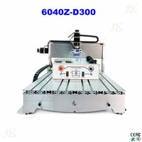 best wood router - The best choice CNC Z D300 engraving machine CNC router milling machine applicable for cutting wood acrylics MDF