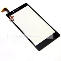 Wholesale digitizer for Xiaomi hongmi note Redmi Red Rice Note Black Replacement Front Touch Screen digitizer