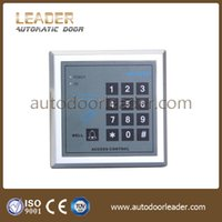 Wholesale RFID access control keypad for automatic sliding swing door
