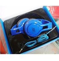 50 Cent Noise Cancel Cadre casque Gaming Headset Bike DJ Apple Iphone écouteur 50cent SMS Audio STREET Over Ear Headphone