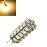 best rv - Best Promotion G4 SMD LED K Warm White Car RV Marine Boat Cabinet Light Lamp Bulb DC12V