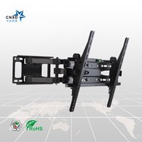 articulating tv wall mount - Articulating Full Motion TV Wall Mount TV Bracket Suitable TV Size