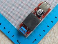 Wholesale pc V USB Output Converter DC V V To V A Step Down Buck KIS3R33S Module KIS R33S