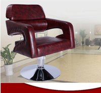 barber chairs sale - High class european style drop hair salons dedicated barber chair Hairdressing chair Factory direct sales