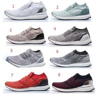 lavender silk - Ultra Boost uncaged solebox Uncaged Gray SNS White Uncaged Red Black Grey Uncaged in Black Solid Clear Grey Socks Ultra Boost Flywire Shoes
