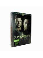 supernatural dvd - Supernatural Eleventh Season Disc Set US Version Boxset New