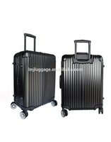 aluminum suitcase manufacturers - Fashion Ladies Famous Brands Bags Aluminum Trolley Suitcase Travel Luggage Manufacturers
