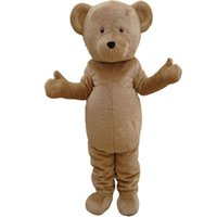 adult grizzly bear costume - High Quality Mascot Costume Masha and Bear Mascotte Ursa Grizzly Cartoon Character Mascot Costumes Masha and Bear Adult Mascotte