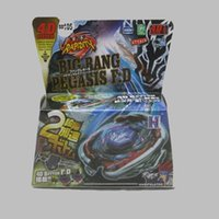 Wholesale Toys For Boys Gifts Beyblades L Drago Destructor Destroy Gold Armored Metal Fury D Beyblade Christmas Children s Toys