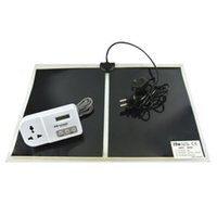 Wholesale New X Large quot x11 quot W Reptile Lizard Snake Seeds Heating Mat With Thermostat