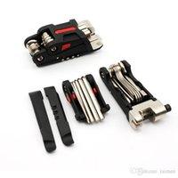 Wholesale DUUTI Bike Bicycle Repair Mini Pocket Tool PT16 accessories in set