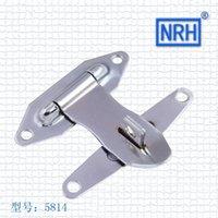 aircraft hardware - NRH nahui aircraft buckle lock brand luggage lock card Xiang Kousuo hardware lock card box buckle lock