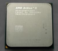 athlon ii - AMD Athlon II X3 processor GHz MB L2 Cache Socket AM3 Triple Core scattered pieces cpu x3 phone