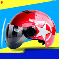abs spring - 2016 New Extended lense Motorcycle Helmet Motorbike Half Face Anti UV spring summer autumn Helmet casco Capacete casque