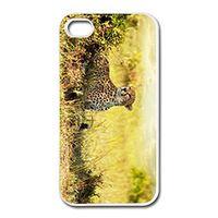 africa cheetah - Vintage Cheetah Savanna Africa Art fashion cell phone case for iphone s s c s plus