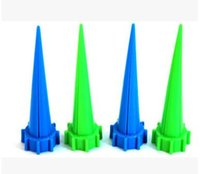 Wholesale Garden Watering Spike Plant Flower Waterers For Bottle Irrigation System