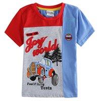 Wholesale Nova Hot Sale Summer Boyes T shirts