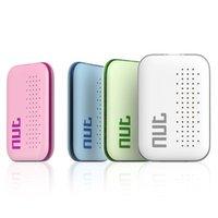 Wholesale Nut Nut mini Nut2 Itag Bluetooth Smart Finder Bluetooth Locator Tracker Luggage Wallet Phone Key Anti Lost Nut3