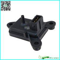 Wholesale 2 Bar Manifold MAP Sensor For Ford Fiesta Sierra III Lancia Dedra Delta SAAB