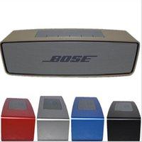audio blocks - S815 Block bluetooth speaker sports outdoors wireless portable speaker mini Subwoofer speakers TF card heavy bass