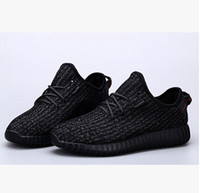 Wholesale 2016 new men mesh sneakers authentic Oxford Tan Black Pirate woman running shoes fashion sports shoes boost