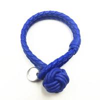 balls bracelets buy - Fashion Jewelry BV Braided Leather Small Ball Bracelet For Men Bulk Buy From China