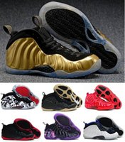 Wholesale Sale Air Basketball Shoes Sneakers Men s Women Blue Man One Pro Sports Shoes Pearl Penny Hardaway Size