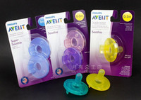baby corrective - 2016 The new t dent corrective pacifier Avent Soothie baby free plastic Mt and Mt