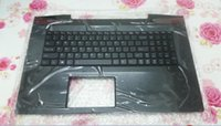 Wholesale 5CB0G59766 NEW GENUINE Lenovo Y70 Series rest Keyboard US Grade A